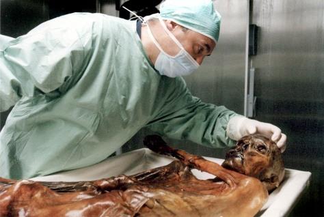 Image: Ötzi
