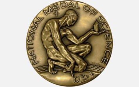 Image: National Medal of Science