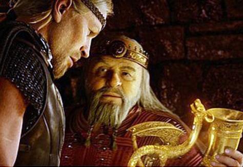 "Image: ""Beowulf"""
