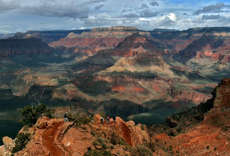 Image: Grand Canyon