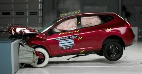 Image: 2008 Nissan Rogue