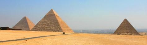 Image: Egypt Pyramids