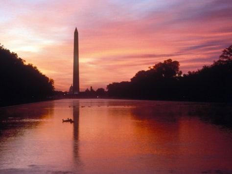 Image: Washington Monument