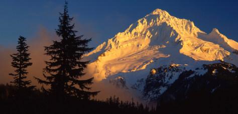 Image: Mount Hood