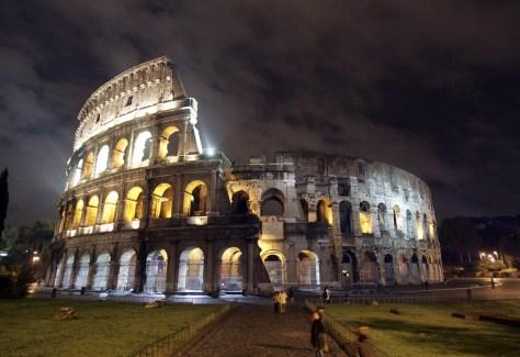 Image: Colosseum