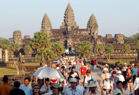 Image: Angkor Wat