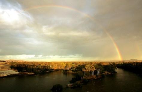 IMAGE: Murray River in Australia