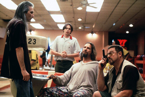 The Dude Abides Quotable Lebowski Today