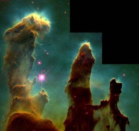 Image: Eagle Nebula