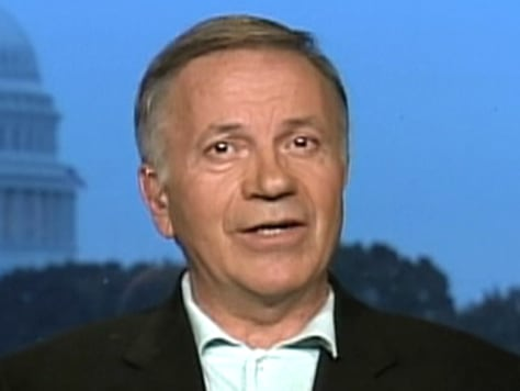 Rep. Tom Tancredo, R-Colo.