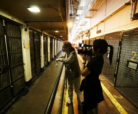 san quentin personals According to regulations, 12 california prisons—including san quentin—are designated to house inmates diagnosed as transgender nine of the prisons are designated for male to female transgenders, the other three for female to male newly arrived transgenders at san quentin say the.