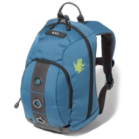 Heavy load? Best backpacks for kids (of all ages)