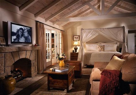 Wallet friendly honeymoons travel destination travel for Rosewood ranch cost