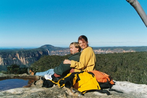 Image: Blue Mountains National Park