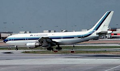 Image: Eastern Air Lines