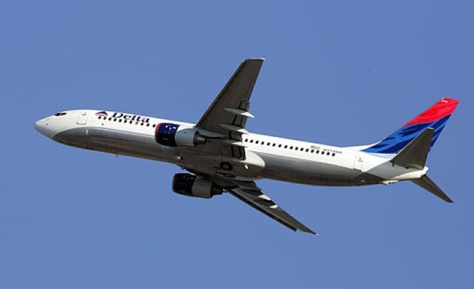 Image: Delta Air Lines Boeing 737-800