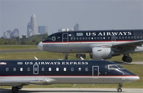 Image: US Airways