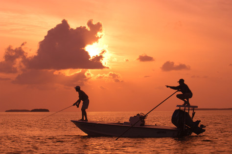 Image: Fishing in Florida Keys