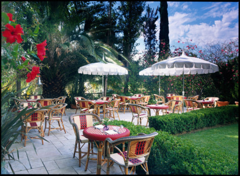 Image: Chateau Marmont, Los Angeles