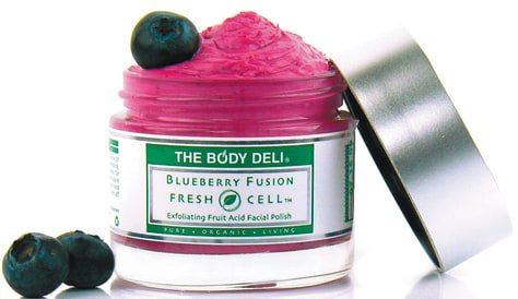 Image: The Body Deli