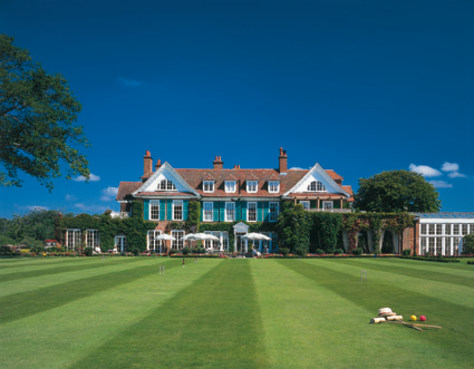Image: Chewton Glen, Hampshire