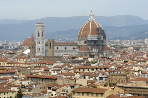Image: Florence, Italy