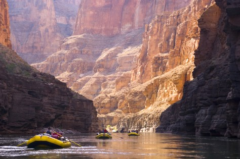 Image: Float the Grand Canyon