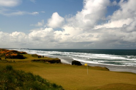 Image: Bandon Dunes Golf Resort