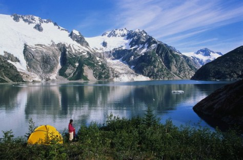 Image: Kenai Fjords National Park, Alaska