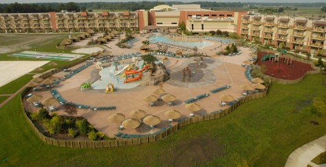 Image: Kalahari Resort