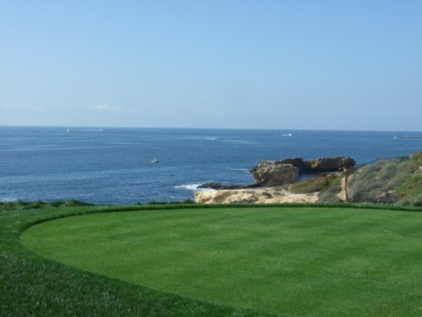 Image: Pelican Hill Golf Club