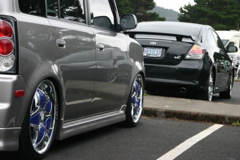 Tricked Out Scion Tc >> FirstPerson: Readers show their 'tricked-out' cars - Business - Autos   NBC News