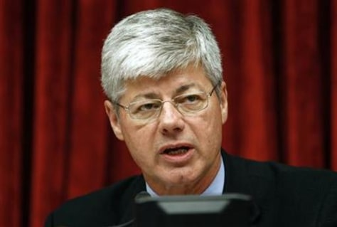 Rep. Stupak begins Toyota hearings in Washington