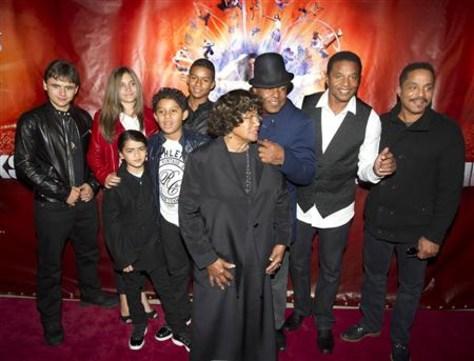 IMAGE: Jacksons