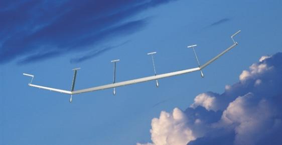 Image: Solar Eagle