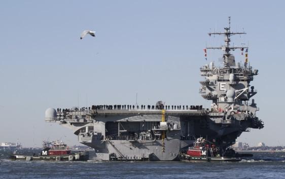 Image: USS Enterprise