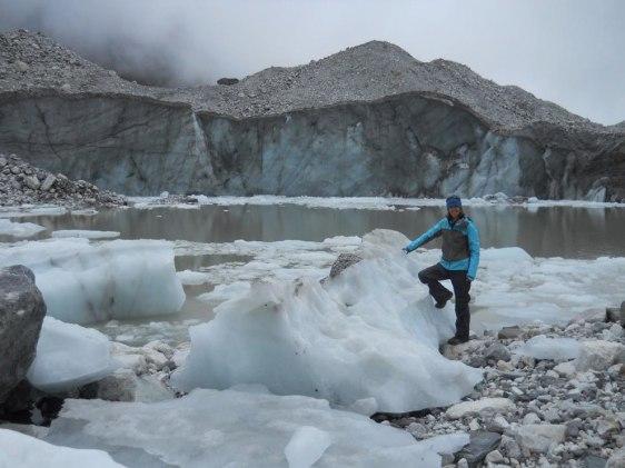 Image: Glacier