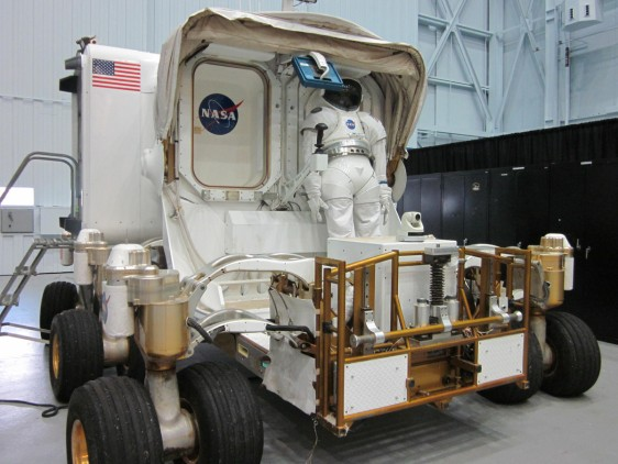 NASA building new asteroid spaceship - Technology ...