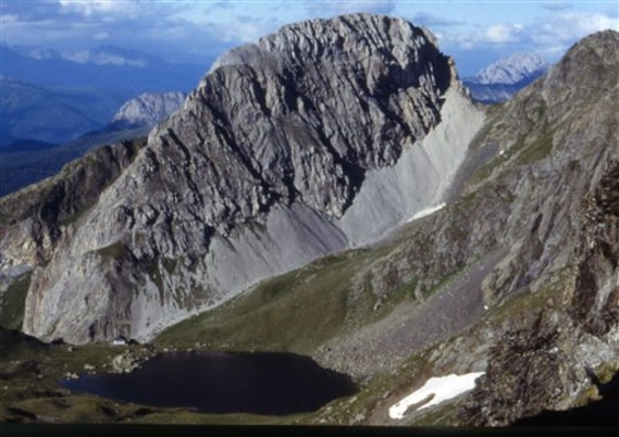 Image: Rosskopf mountain