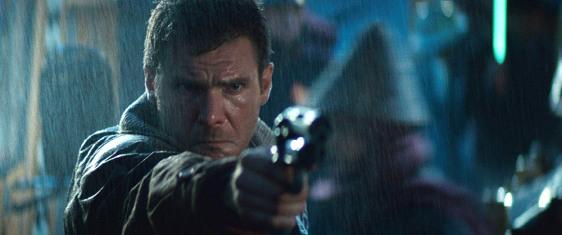 """Image: """"Blade Runner"""""""