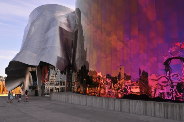 Image: Experience Music Project