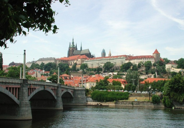 Image: PRAGUE CASTLE