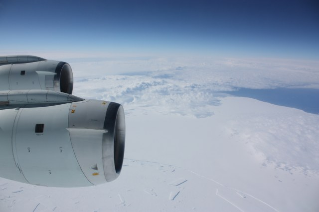 Image: Ice shelf