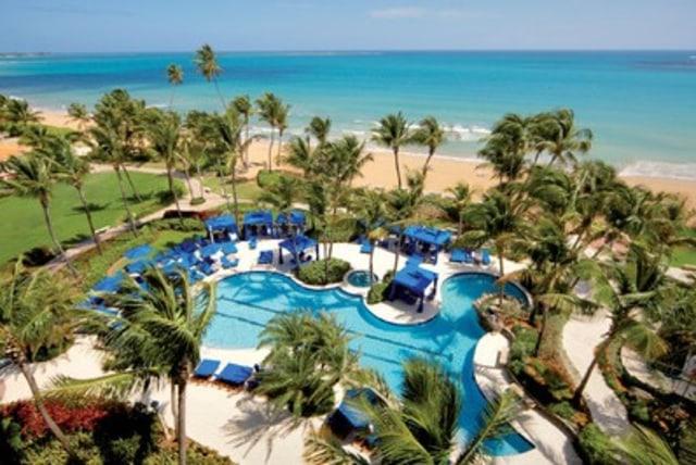 Image: Wyndham Rio Mar Beach Resort & Spa