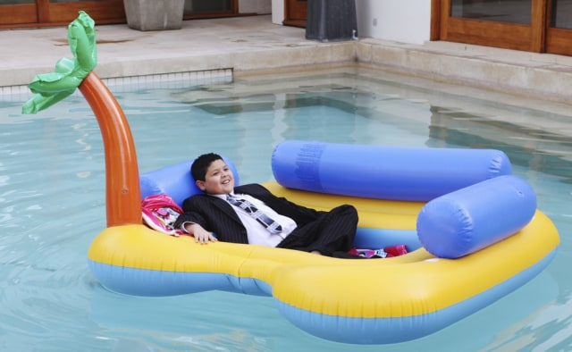 "Image: Rico Rodriguez in ""Modern Family"""
