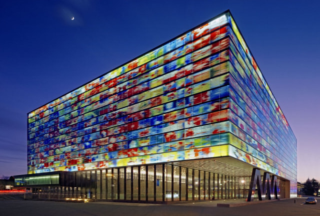Image: Institute for Sound and Vision, Hilversum, The Netherlands