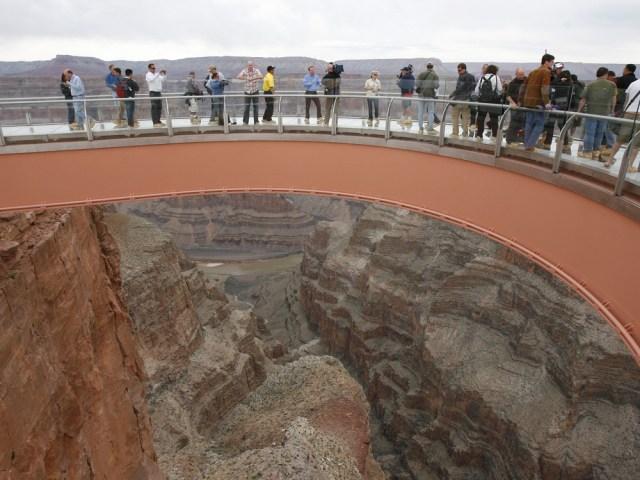 Image: Grand Canyon Skywalk