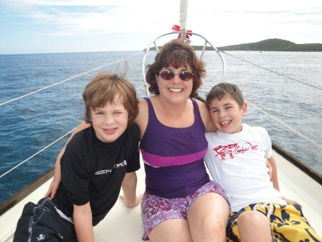 Image: Krauss family