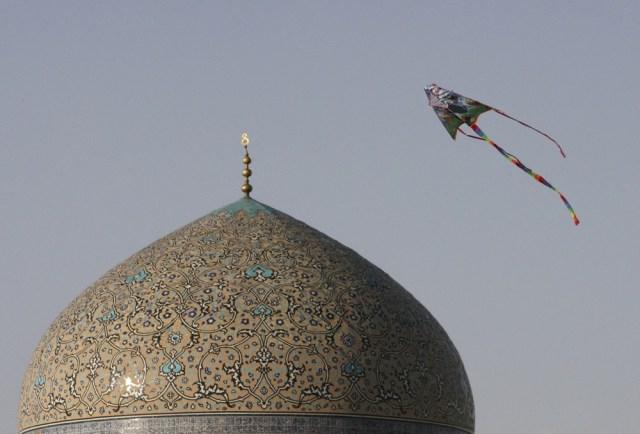 Image: Sheikh Lotfollah mosque