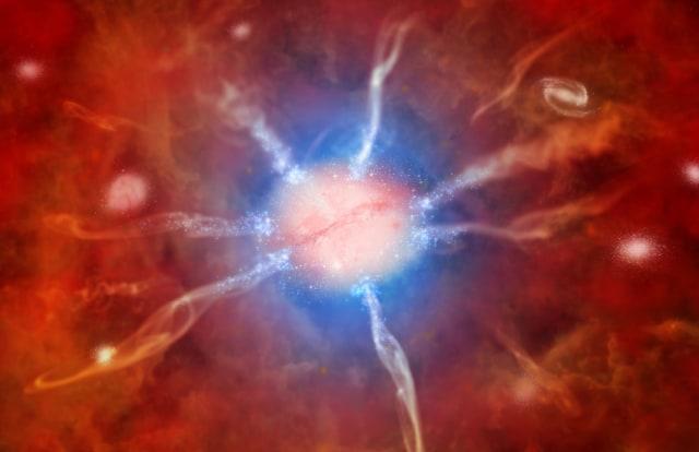 Image: Phoenix Cluster